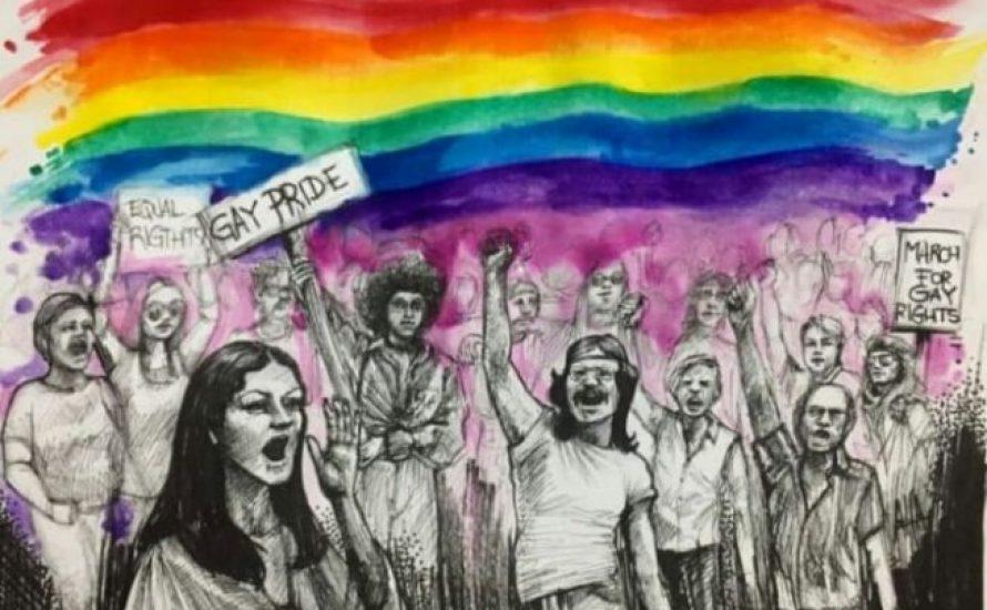 Stonewall was a riot! Und heute?