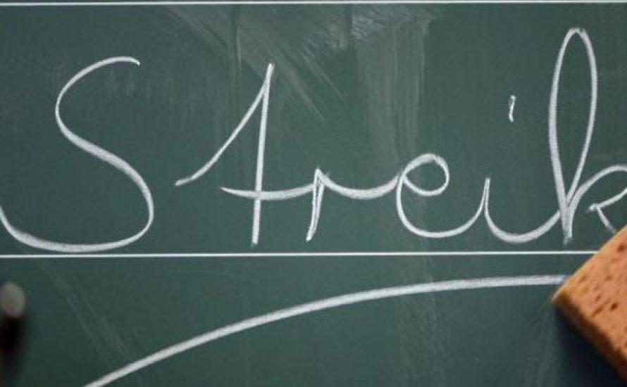 Wenn die Schulleitung wieder Stress macht…
