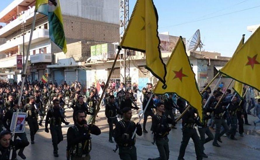 Für den Sieg Kobanês gegen die Offensive des IS!