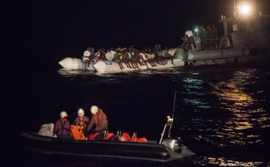 Angriff auf Sea Watch: Tödliche Folgen der europäischen Abschottung