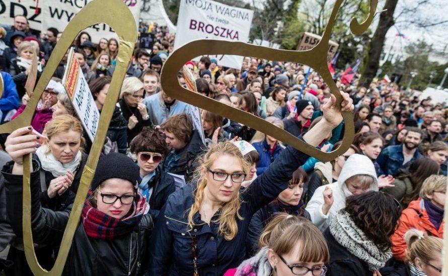 Für einen (wirklichen) Streik für Abtreibungsrechte!