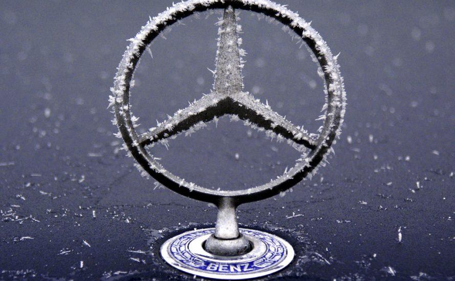 Daimler: 450 Millionen Steuergeschenke, 1,4 Milliarden für Aktionäre und 20.000 Jobs weg