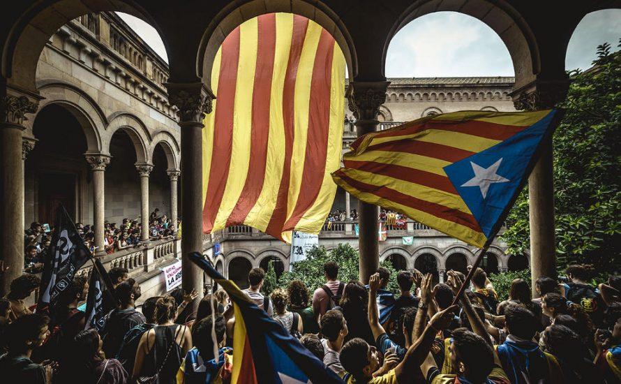 Der Kampf um Katalonien und unsere Generation