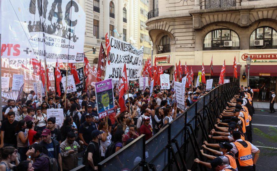 Die Welt im Jahr 2018 (Teil 3): Politische Krisen und Klassenkampf in der EU und Lateinamerika