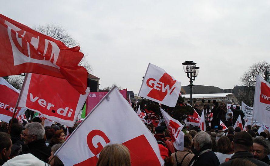 TVöD-Streiks während Corona: Weder