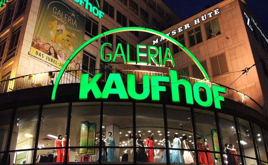 Kaufhof-Beschäftigte um bis zu 50.000 Euro Abfindung betrogen – Millionen-Abfindung für Ex-Manager?