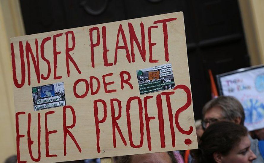 Wohlstand statt Klassenkompromiss und Klimakrise