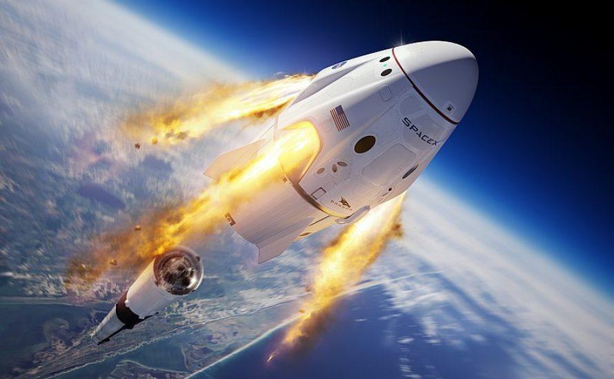 SpaceX: Eine neue Chance zur Einheit der Menschheit?