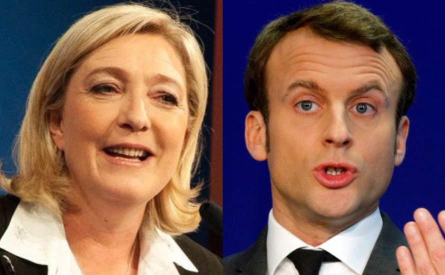 Macron/Le Pen: Die nächsten Kämpfe warten schon!