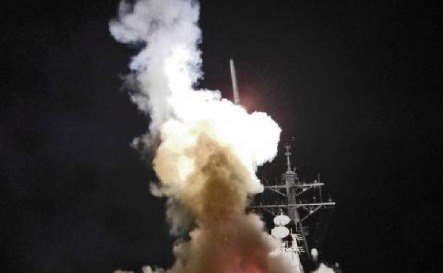 Stoppt die imperialistische Bombardierung Libyens!