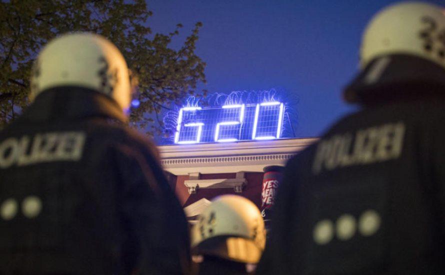Praktikum, Minijob, Befristung – unsere Zukunft in der Welt der G20?