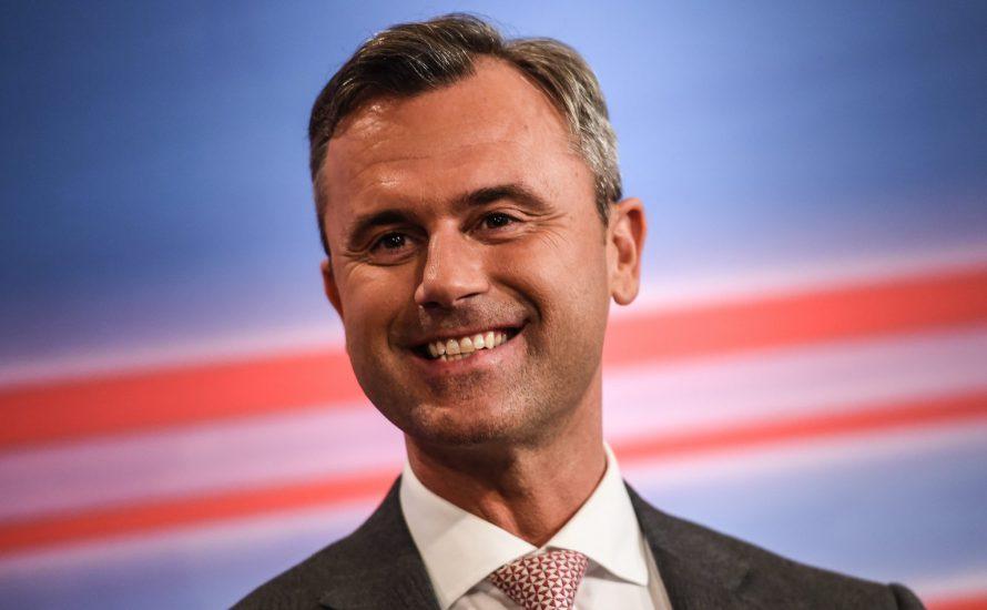 Vielleicht wird ein Rechtsextremist Präsident in Österreich – wie konnte es so weit kommen?