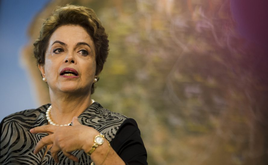 Brasilien: Zika-Epidemie und Wirtschaftskrise