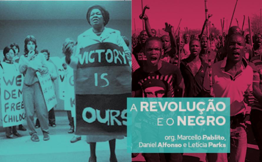 Die Schwarze Frage und die Revolution in Brasilien