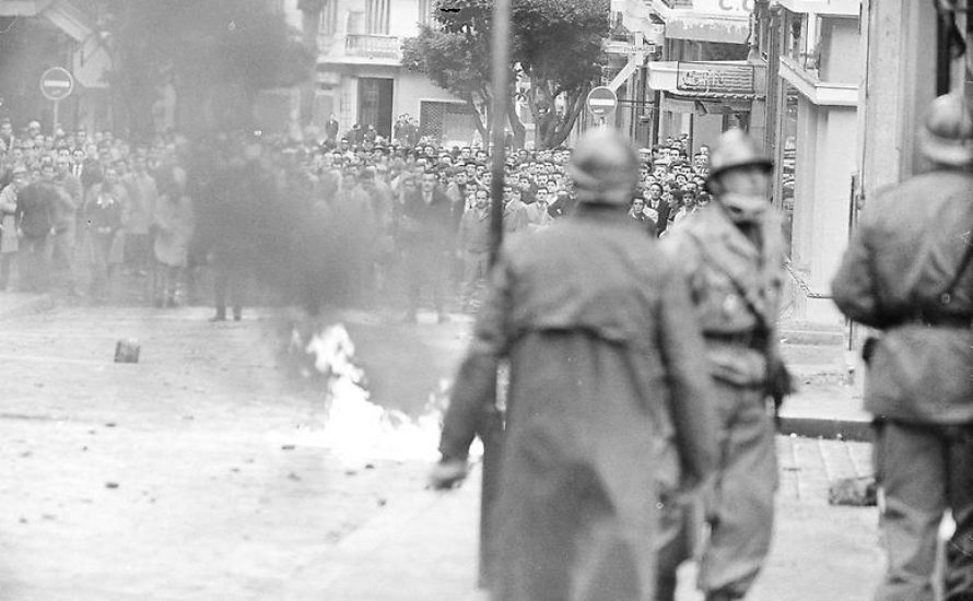 Das schlimmste Massaker in der Geschichte von Paris?