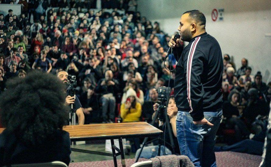 #Anasse2022: Ein trotzkistischer Eisenbahner mit marokkanischen Wurzeln kandidiert als Präsident in Frankreich