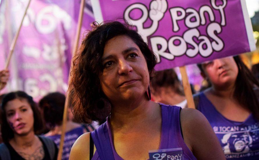 [Veranstaltung] Eine neue Frauenbewegung? Andrea D'Atri in München