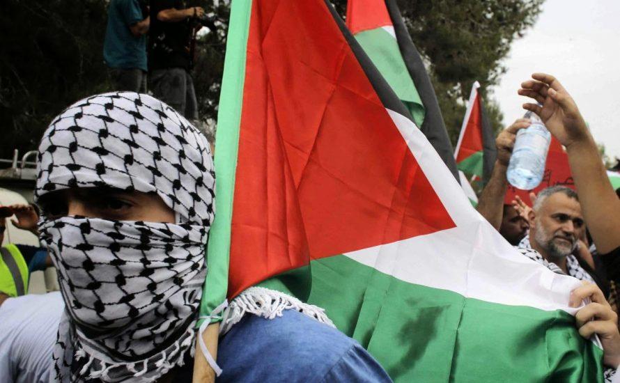 Warum wir die Niederlage Israels und den Sieg des palästinensischen Volkes unterstützen