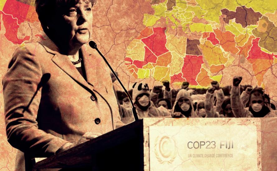 Rückblick auf den Klimagipfel: Die Suche nach Antworten auf die Krise unseres Lebens