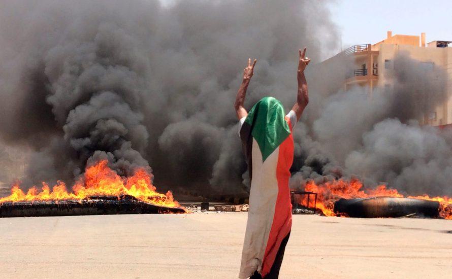 Massaker im Sudan: Das Militär will die Konterrevolution