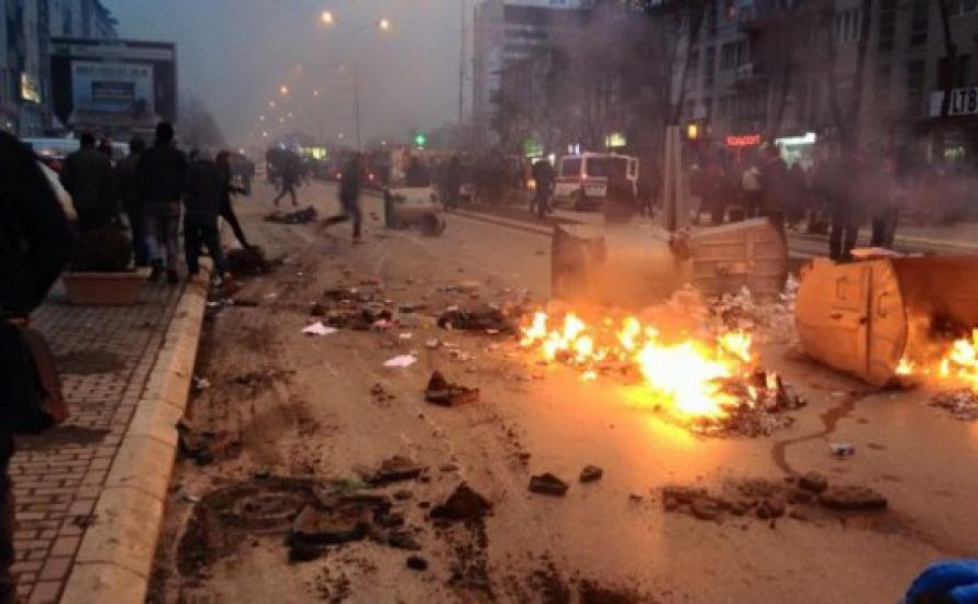 Massenmobilisierungen, politische Krise und Kapitalismus in Osteuropa, Teil II