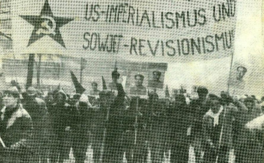 Schüler von '68: Die Terrorgruppe Neuruppin