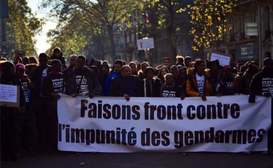Der Druck auf die Familie von Adama Traoré steigt: