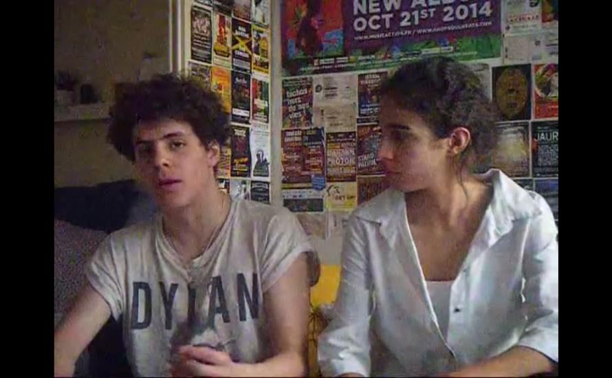 [Video] Pariser Schüler*innen sprechen über die aktuelle Jugendbewegung in Frankreich
