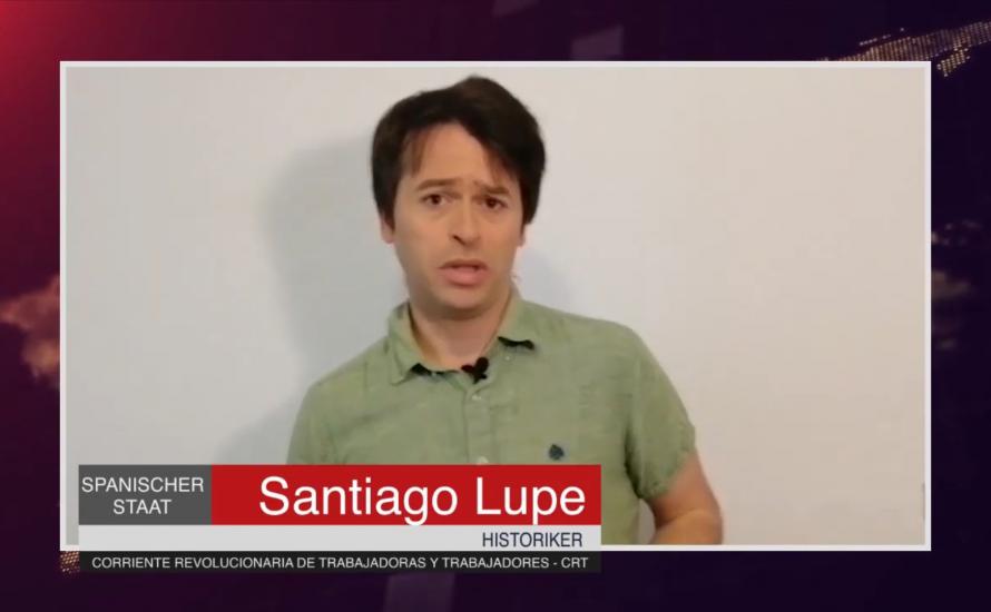 Santiago Lupe: