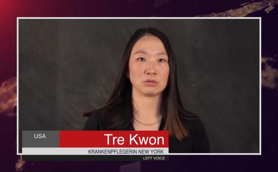 Tre Kwon:
