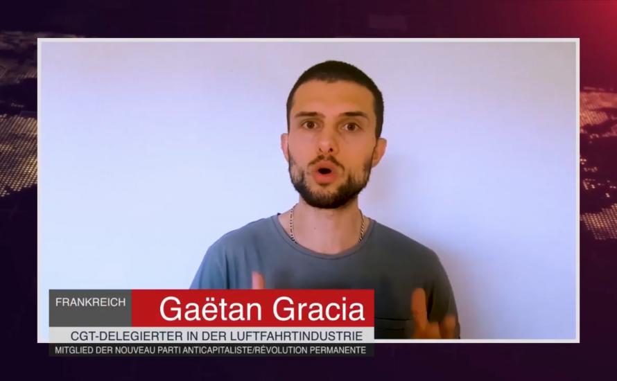 Gaëtan Gracia:
