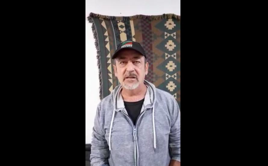 Solidarität aus Argentinien mit dem Streik bei Voith