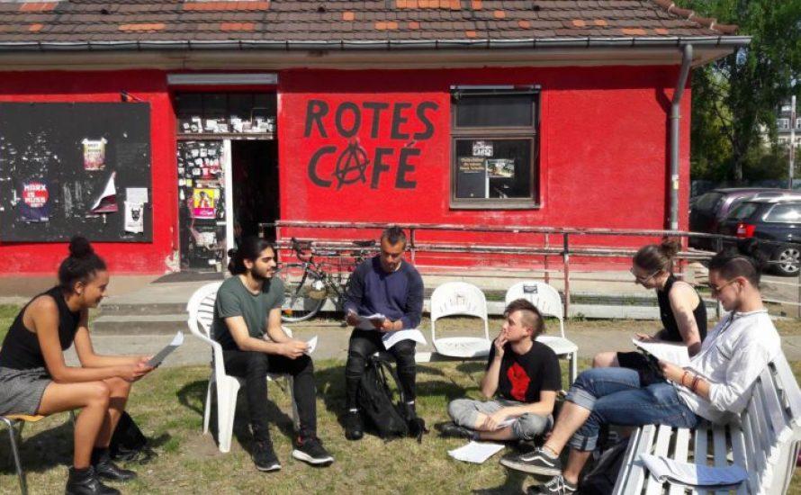 Cafeteria Fu Berlin