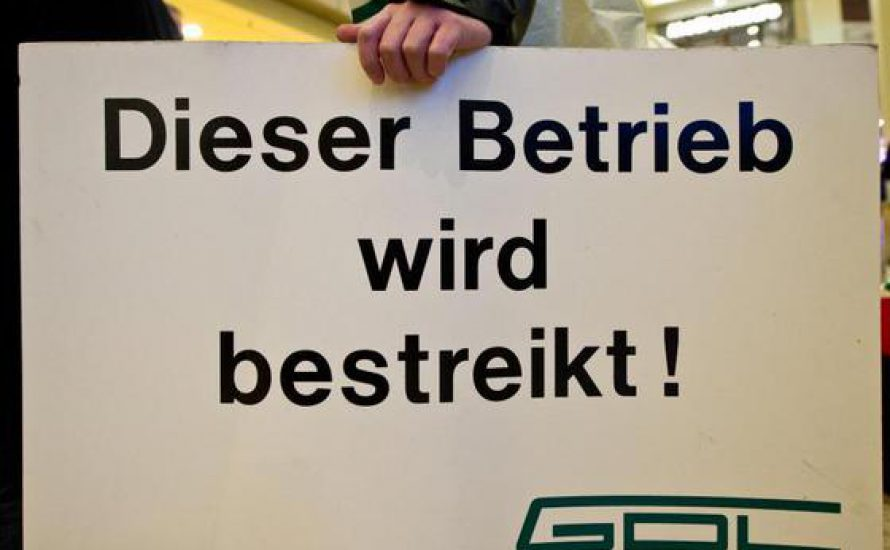 Interview: LokführerInnen im Streik
