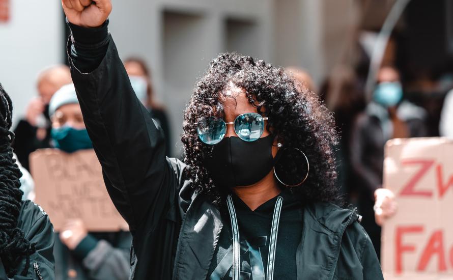 Der TVöD-Streik ist ein feministischer Kampf!