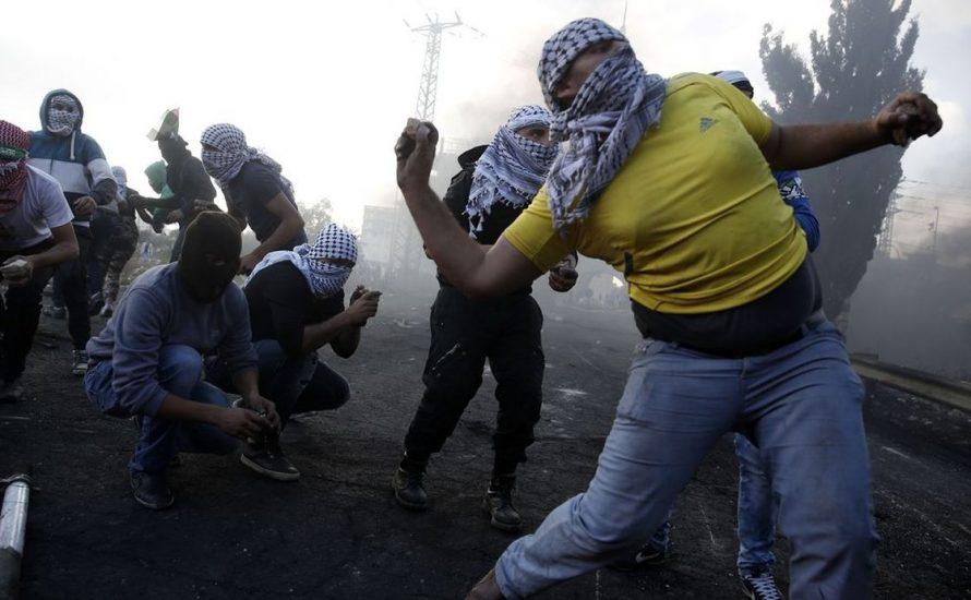 Die Geschichte der nationalen Frage in Palästina (Teil III von III)