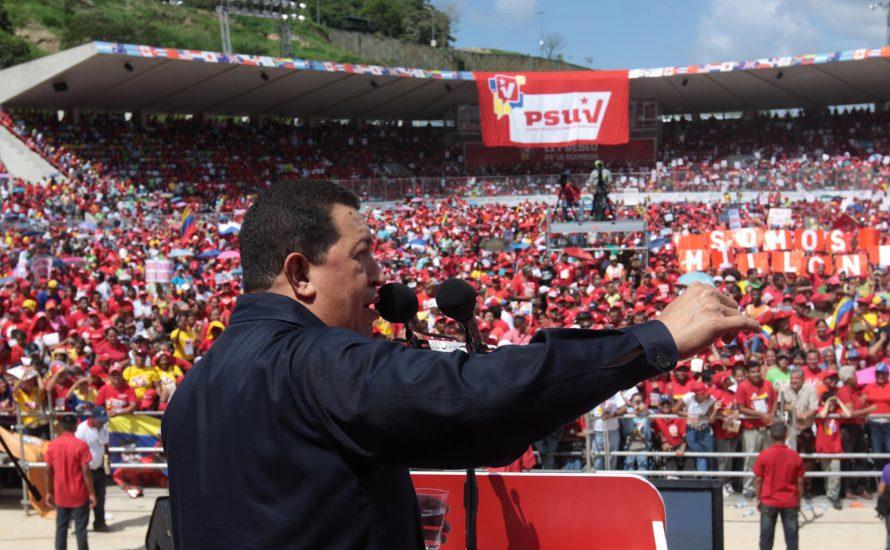 Venezuela: Kritische Unterstützung für Orlando Chirino!