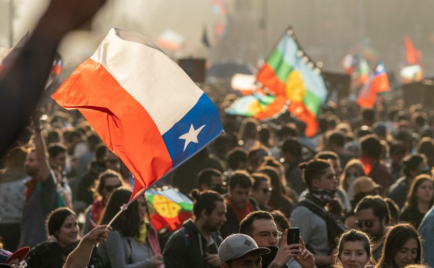 Heftiger Linksruck bei den konstituierenden Wahlen in Chile