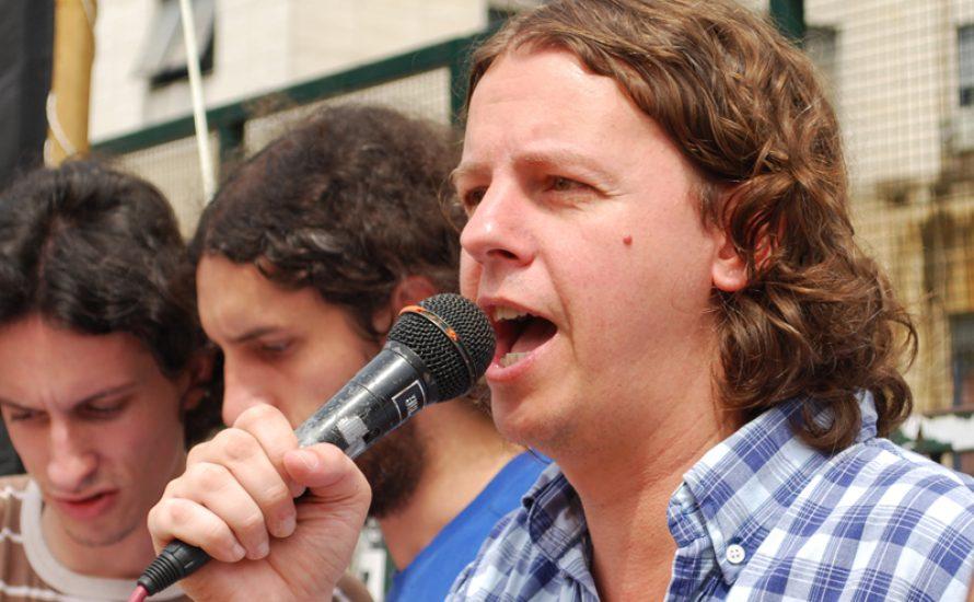 Interview: Revolutionärer Abgeordneter aus Buenos Aires