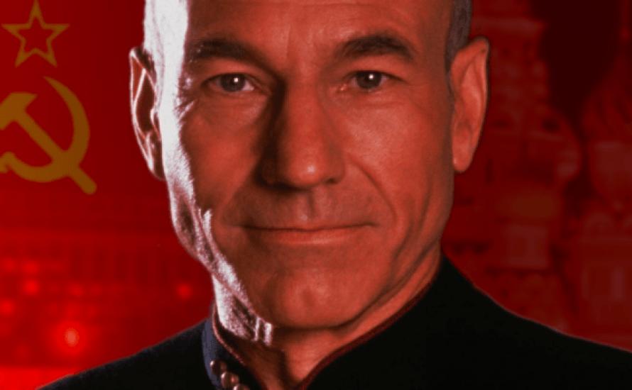 Für den Star-Trek-Kommunismus – aber wie kommen wir hin? [Debatte mit Laura Meschede]