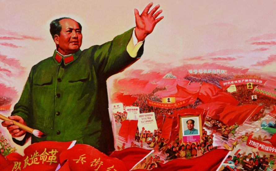 Wer waren die K-Gruppen? Kleine Geschichte des deutschen Maoismus (Teil 5)