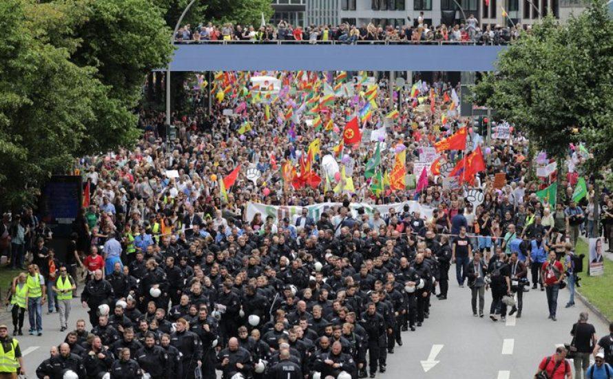 War der G20-Gipfel ein Erfolg? Für die Herrschenden? Für die Beherrschten?