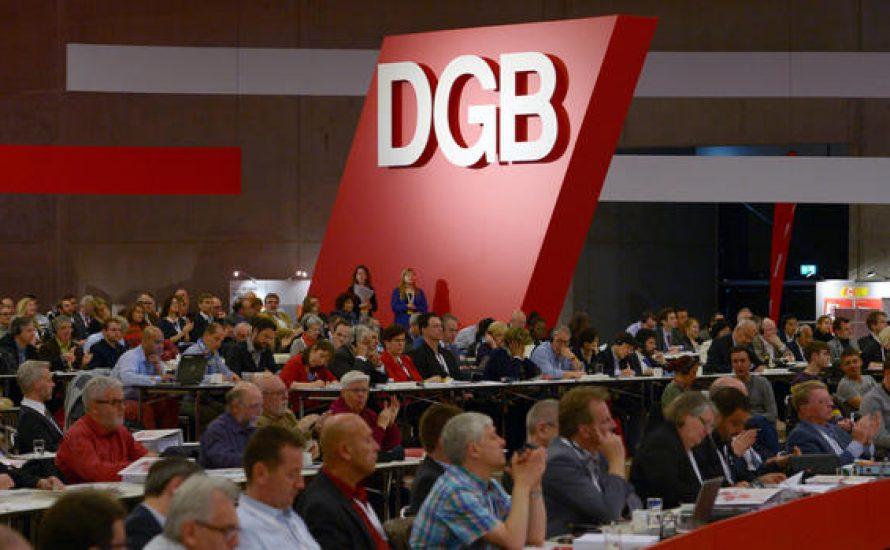 Situation in Deutschland II: Von einer Krise zur nächsten unterm Joch der Sozialpartnerschaft