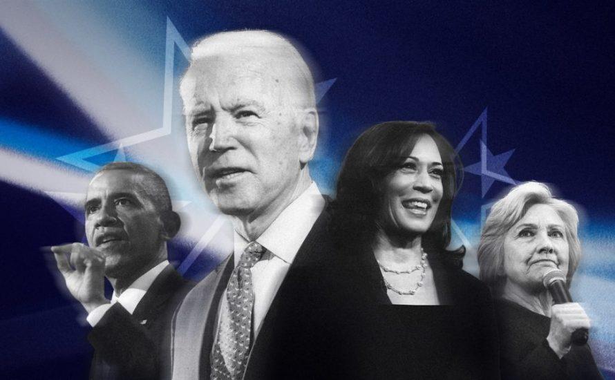 USA: Der Parteikongress der Demokraten und der Fluch des