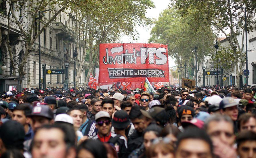 Wie in Argentinien der Trotzkismus zu einer Massenbewegung wird