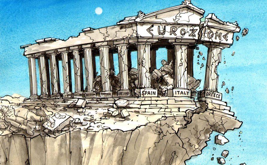 Südeuropa im Strudel der Krise