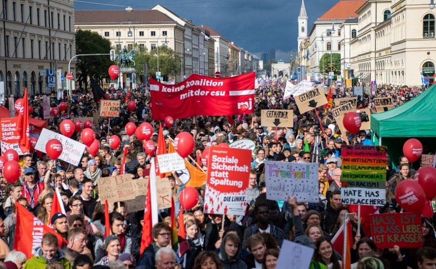 DIE LINKE in den Landtag – und dann weiterkämpfen!
