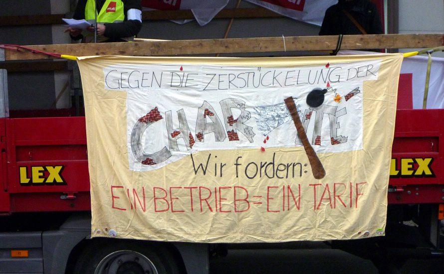 CFM-Streik: Was bedeutet das Angebot?