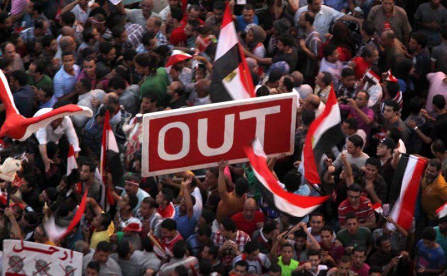 Ägypten, Brasilien, Türkei: Heißer Juni