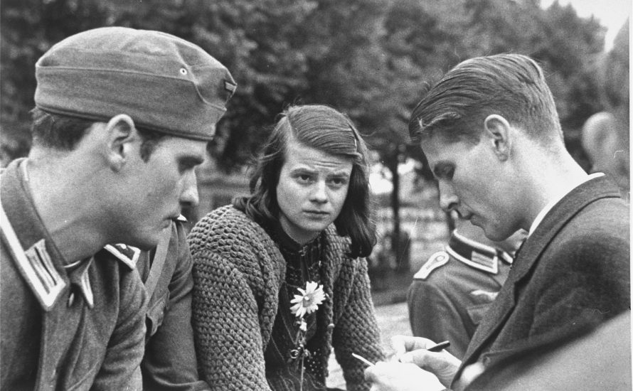 Sophie Scholl und Hans Berger: Warum der deutsche Kapitalismus nur eine Widerstandskämpferin verehrt